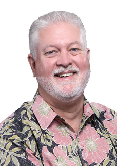 Photo of Realtor Salesperson of Aloha Boys Properties and Clark Realty - Hilo, Jeff Calley